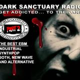 DARK SANCTUARY RADIO 5-22-15  WORLD GOTH DAY PT 2