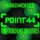DJ Hardnoiser  - The Jordens Remixes