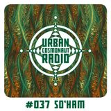 UCR #037 by So'ham