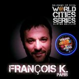 BRIDGES OF SOUL #wmsep89 World Cities Series FRANÇOIS K. Classic Mix hosted by Darian Crouse