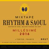 SURL x Paul Boutique's NYE Mix : Rythm & Saoul