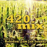 Robidon - 420 Mix 2014