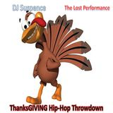 ThanksGIVING Hip-Hop Throwdown (The Lost Remix File)