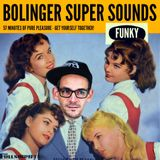 BOLINGER SUPER SOUNDS #001