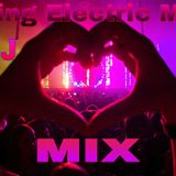 D-Lights-J Loving Electric Music Mix