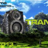 dj komma presents... July 2013 / TRANCE