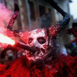 Karneval u Vevčanima