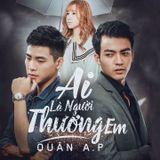 Việt Mix - Ai Là Người Thương Em 2019 - Tom2K Mix