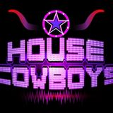 HOUSECOWBOYS APRIL MIX