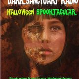 DARK SANCTUARY RADIO HALLOWEEN SPOOKTACULAR 10-31-17  Part 1.