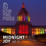 MIDNIGHT JOY Vol. 5