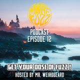 More Fuzz Podcast - Episode 12
