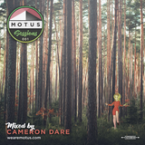 Motus Sessions 001 - Mixed by Cameron Dare