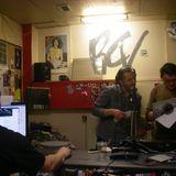 Vinyl Battle on RCV Radio (Lille, France) by Olif, Fred Wash & Zoymista [9.12.2013] PART_3
