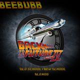 Back 2 Da Future pt.4 - Old School RnB/80's Hip hop blends