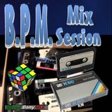 BPM Mix Session Agosto (2) 2018 (DJ Set 34) Mixed by DanyMix