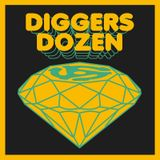DJ Cryptic - Diggers Dozen Live Sessions (March 2014 Australia)