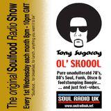 Soulfood | Sugaray | 05.09.18