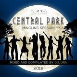 Central Park Mingling Session vol.1