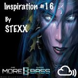 Inspiration #16 (MB07)