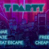 T Party - 2018 03 31 - Set 3 - DJ ShuffL (Tech House)