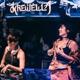 Krewella - Live @ Life In Color, China 2018