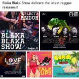 Blaka Blaka Show 26-09-2017 Mix