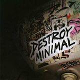 dj-set minimal (7august2009) -felixl (128 kbps)