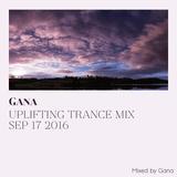 Uplifting Trance Mix Sep 17 2016
