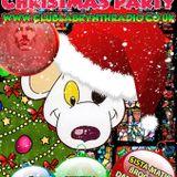 DangermouseDj                 Club Labrynth radio Christmas Party with DM Nix Sista Matic & Reevo