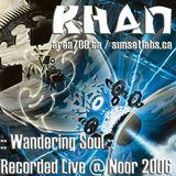 Wandering Soul :: Live  @ Noor -> Beheshto Annual Gathering 2006