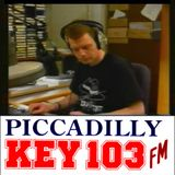 Stu Allan - Key 103 Manchester 15-3-87 - Bus' Diss + Chad Jackson DMC Champion