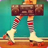 Roller Disco  (Disco will never be over)  By DJ Chris Prado