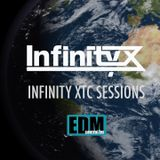 Infinity XTC Sessions 004 - EDMCentral.FM SAT 17 August 2013