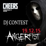 Re-Volt - Angerfist DJ Contest