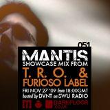 Furioso mix for FUR04