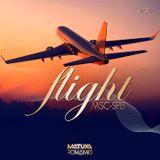Dj Matuya & Roma Mio - flight MSC-SPB #019