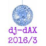 dj dAX 2016/3