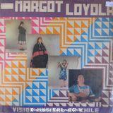 Margot Loyola: Vision Musical de Chile. 2405 004. Polydor. 1970. Chile