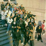 Old School UK Hip Hop Radio Sessions Volume 3-