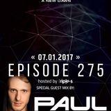 Paul GuestMix - Soundtraffic 07.01.2017