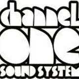 Mikey Dread on SLR Radio - 19th June 2018 # Channel One Sound System