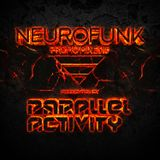 Neurofunk Promo Mix 2016