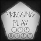 Pressing Play 2K16 - Episode 1