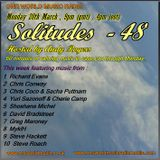 Solitudes 48