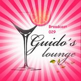 Guido's Lounge Cafe Broadcast#029 One Of Those Days (20120921)