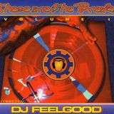 Charles Feelgood (Baltimore/D.C.) - These Are The Breakz Volume 1 (1997)