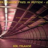 Mr.Trance - In Motion - 014