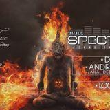 Looptrickz [HUN] Spectrum Techno Radio Show #107