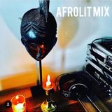 AfroLit Mix | The AMP Collective